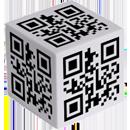 QR Cube
